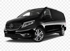 Mercedes Vip Vito Deluxe